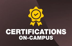 IARE Certifications On Campus
