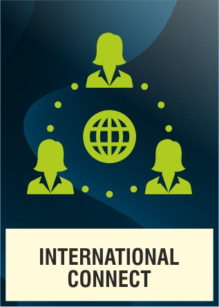 IARE International Collaborations