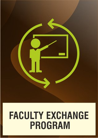 IARE Faculty Exchange Programs